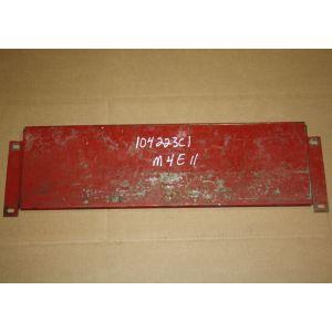 104223C1U Panel, 86ser Seat