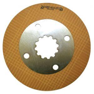 104712C21 Brake Disc, 86ser