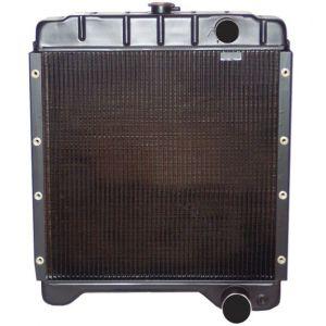 104753A2 Radiator, New