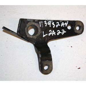 113932A4U Lever Assy, Diff Lock