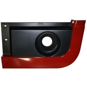 117746C2 Panel, LH Lower Light