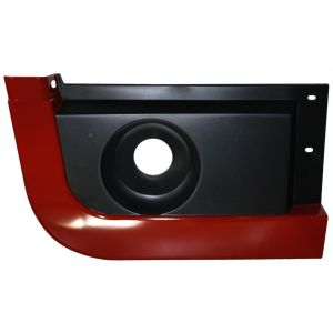 117747C2 Panel, RH Lower Light