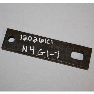 120261C1-NOS Bar, Hi-Lo Shifter Lever