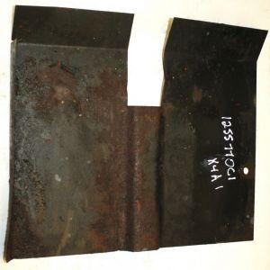 1255770C1U Cover, LH Battey
