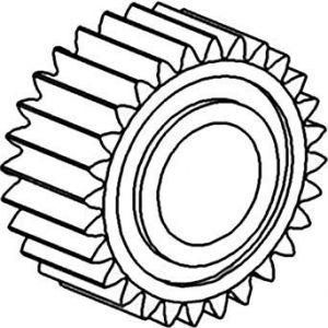 1259736C3 Gear, Planetary