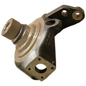 128867A1 Steering Knuckle, LH