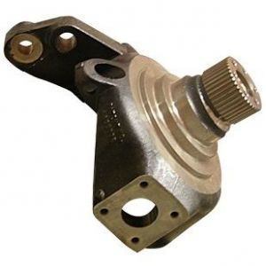 128875A1 Steering Knuckle, RH