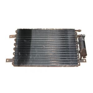 134548C91U Cooler, Oil Assy