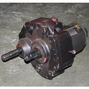 1349488C2-EARLY Dual Speed PTO Unit