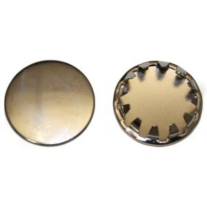 142094 Button, Hole Plug 1