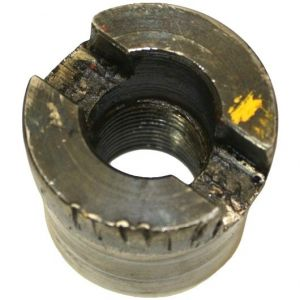 15060EAU Female Coupling, Hyd Pump Shaft