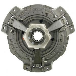 1539022 Dual Stage Clutch Pressure Plate, 11