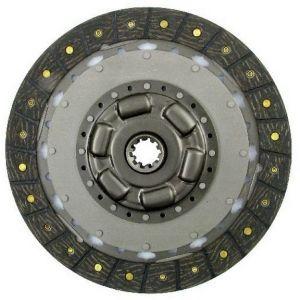 1539025 Woven Clutch Disc, 11