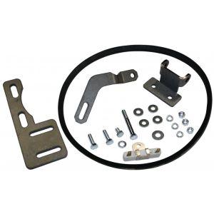 1700-0537BKIT Alternator Bracket Kit, H/SH