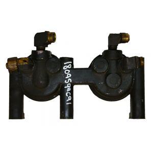 1809590C91U Fuel Filter Header