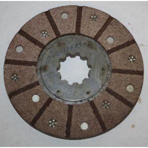 1975464C2. Brake Disc, NOS