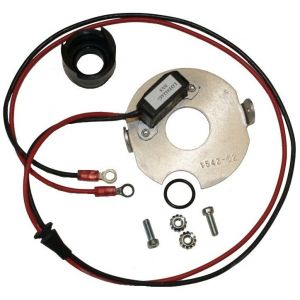 21A318P Electric Ignition Kit, 4cyl 12v