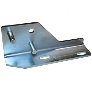 229429A1 Bracket, LH Hinge Support