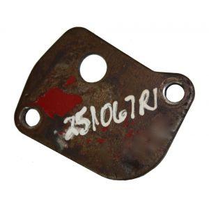 251067R1U Cover, Hyd Pump
