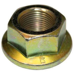 253212A1 Nut, Dual Front Wheel