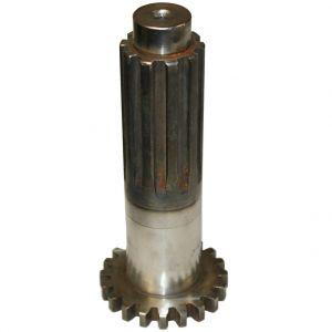 266459R1 Shaft, Flywheel Clutch TD9