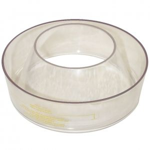 277377R1 Large Bowl, Air Cleaner