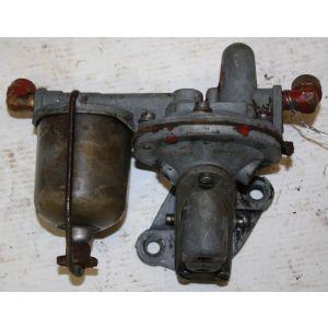 28659DU Fuel Pump, W9