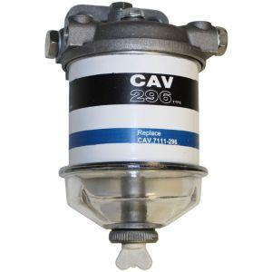 3043645R91 Fuel Filter Assy