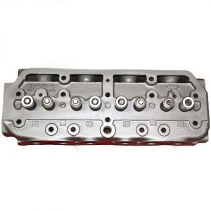 3049606R2 W/VALVES Cylinder Head, BC144