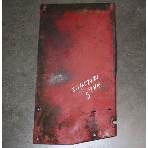 3116176R1U Plate, RH