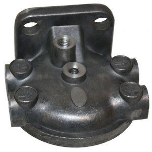 3117036R91 Head, Fuel Filter
