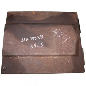 3121393R91U Battery Cover, Metal