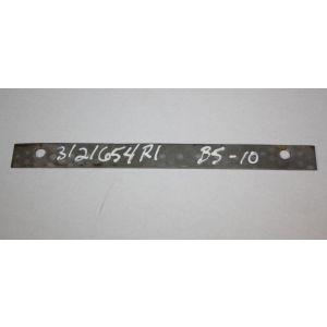 3121654R1U Bar, Radiator Grille
