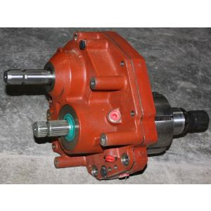 313783A3 PTO, Dual Speed