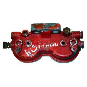 3144484R1U Fuel Filter Head