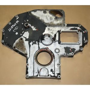 3218960R91U Front Cover, D358