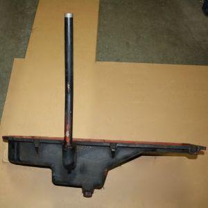 3228408R1U Oil Pan, D358