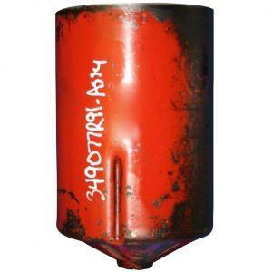 349077R91U Oil Filter Canister, D361/D407