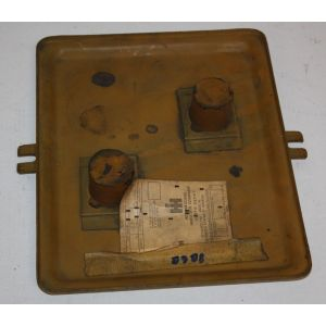 350637R92. Battery Box Lid