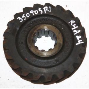 350903R1U Steering Gear, Cub 21 Teeth