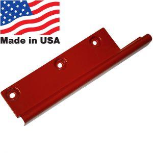 353114R1 Steel Cover, Hydrauclic Hose