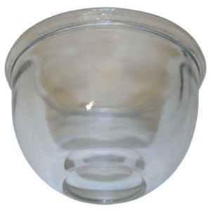 357958R1 Glass Sediment Bowl, Fuel Strainer