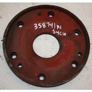 358741R1U Adapter Plate