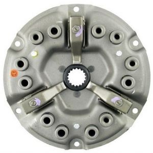 359121 Pressure Plate, 12