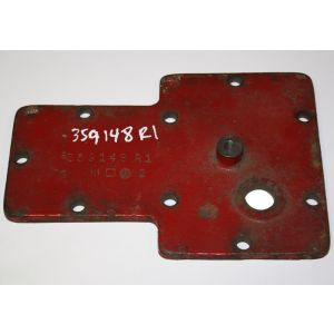 359148R1 Cover, Seasonal Disconnect