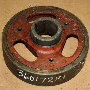 360172R1 Drum, Creeper Brake