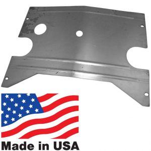 360511R1 Dust Shield, Radiator Panel 9.75