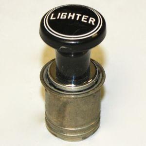 363420R91-NOS Cigarette Lighter, 6V Socket