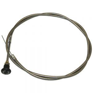 363709R95 Choke Cable, 64