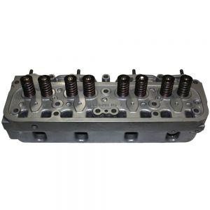 364586R11 W/ VALVES Cylinder Head, 400/450